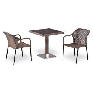 Комплект мебели Писта 2+1