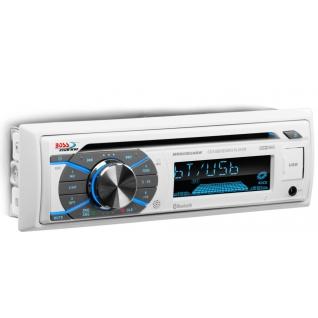 Влагозащищенная морская магнитола Boss Audio MR508UABW BOSS AUDIO