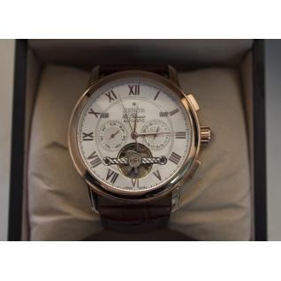 Мужские швейцарские Часы Zenith El Primero