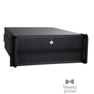 Supermicro Серверный корпус 4U NR-D415-2 600ВТ черный