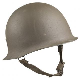 Шлем M51 без вкладыша Франция, б/у