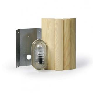 Светильник для сауны или для бани ensto avh15.2