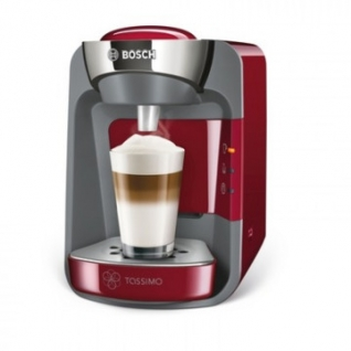 Кофемашина Bosch Tassimo TAS 3203