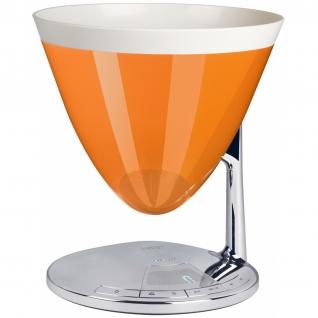 Кухонные весы Bugatti Uma Orange