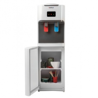 Кулер для воды HotFrost V115CE , электронный, шкафчик