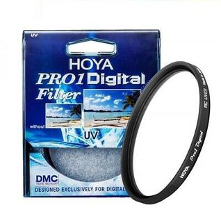 Светофильтр Hoya Pro1 Digital UV 62mm