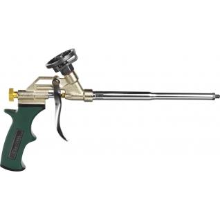 """Пистолет KRAFTOOL """"KRAFT-MAX"""" для монтажной пены, тефлоновое покрытие KRAFTOOL"""