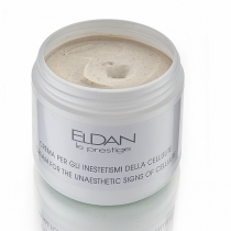 Eldan Cream for the unaesthetic sings of cellulite - Антицеллюлитный крем