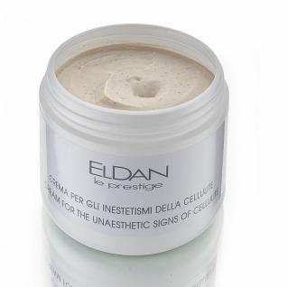 Eldan Cream for the unaesthetic sings of cellulite - Антицеллюлитный крем