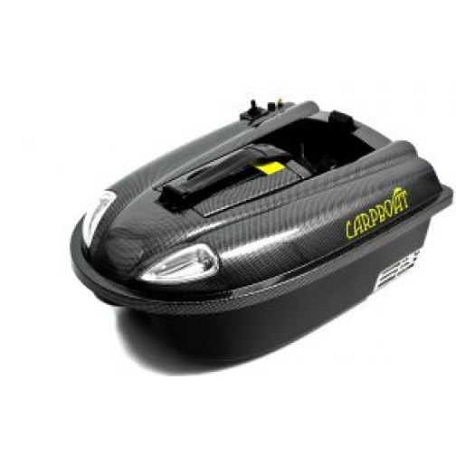 Кораблик для прикормки Carpboat mini Carbon 5762537 2