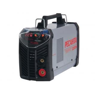 Сварочный аппарат инверторный САИ-220ПН