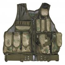 MFH Жилет тактический USMC, камуфляж HDT