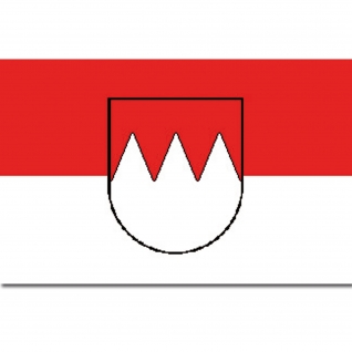 Made in Germany Флаг Franken