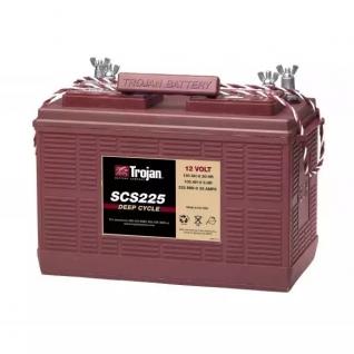 Аккумуляторная батарея глубокого разряда Trojan SCS225 (105а/ч)