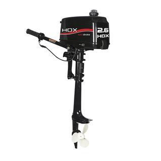 Лодочный мотор HDX T2.6 CBMS
