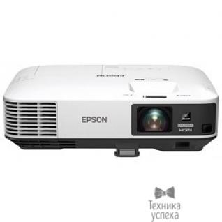"""Epson Epson EB-2265U V11H814040 LCD: 3х0.76"""" P-Si TFT, разрешение: WUXGA (1920х1200), яркость: 5500 ANSI лм, контрастность: 15 000:1"""