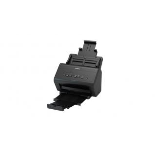 Цветной сетевой скоростной сканер Brother ADS-3000N