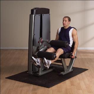 Body Solid Сгибание/разгибание ног Body Solid ProDual DLEC-SF 95кг