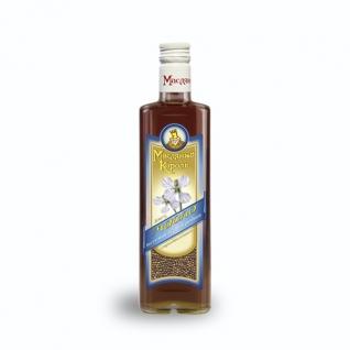 Масло черной редьки «Масляный король», 0.35 л, стекло