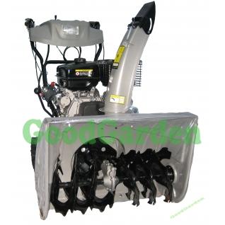 Снегоуборщик гусеничный Agrostar AS1101