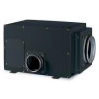DANVEX DD - 26F канальный осушитель воздуха для бассейнов с подмесом воздуха