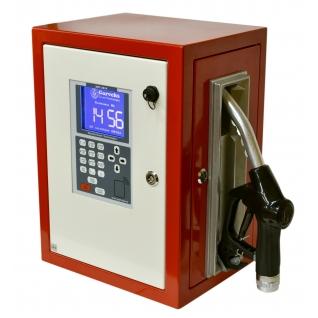 """Автоматизированная топливораздаточная колонка """"Гарвекс - 70КН"""" c GSM-модемом."""