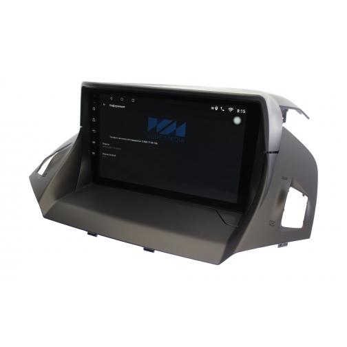 Штатная магнитола для Ford Kuga II 2013-2017 Wide Media MT9028MF Android 6.0.1 36994976 3