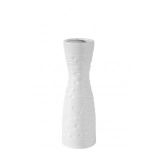 Декоративная керамическая ваза Barb