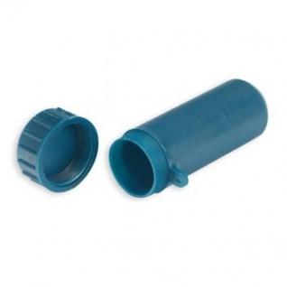Пенал для ключей цилиндрический высотой 110 мм