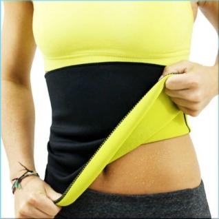 Пояс для похудения ХОТ ШЕЙПЕРС (Размер XL)