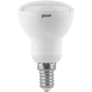 Gauss Лампа Gauss LED Reflector R50 E14 6W 2700K 1/10/50
