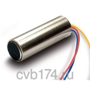 Микрофон Шорох-1 (активн., до 5 м., 250 мВ, 3-х пров.)