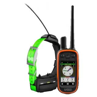 GPS-навигатор Garmin Alpha 100/TT15 (NR010-01041-F2R6)
