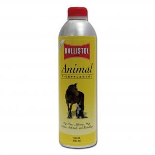 Ballistol Средство по уходу за животными Ballistol Animal 500 мл.