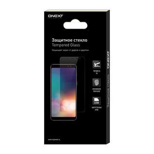 Защитное стекло Onext для телефона LG X View/X Screen