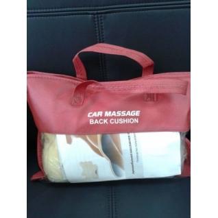 Массажная подушка D-31 Irest - массажер, который всегда под рукой!