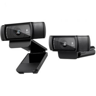 Веб-камера Logitech HD Webcam C920 (960-001055)