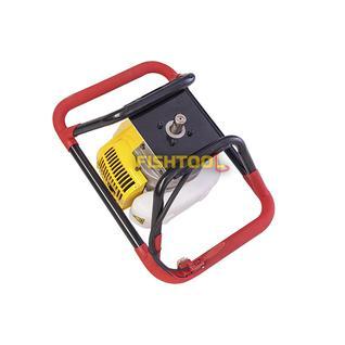 Мотоледобур FishTool Iron Mole E53 Ice