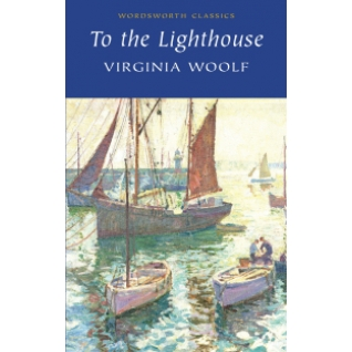 Virginia Woolf. To the Lighthouse