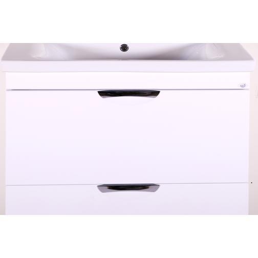 Подстолье Миранда 80 (Белый) ASB-Woodline 38117080 1