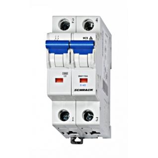 Автоматический выключатель BM018202ME Шрак техник