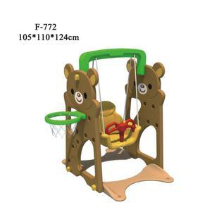 """Family Детские качели FAMILY """"Медвежата"""" F-772"""