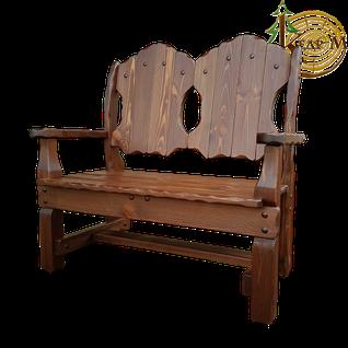 Кресло-скамья Добряк