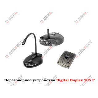 Переговорное устройство Digital Duplex DD-205 Г.