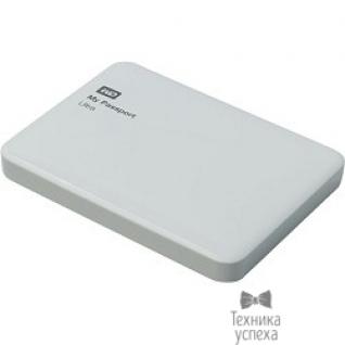 Western digital WD Portable HDD 500Gb My Passport Ultra WDBBRL5000AWT-EEUE