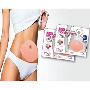 Пластырь для похудения живота Mymi Wonder Patch