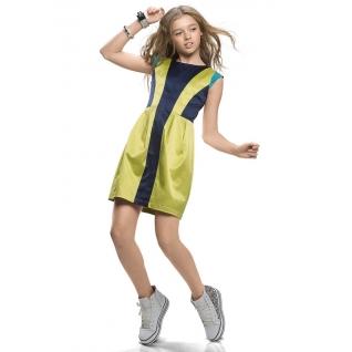 GWDT488/1 платье для девочек