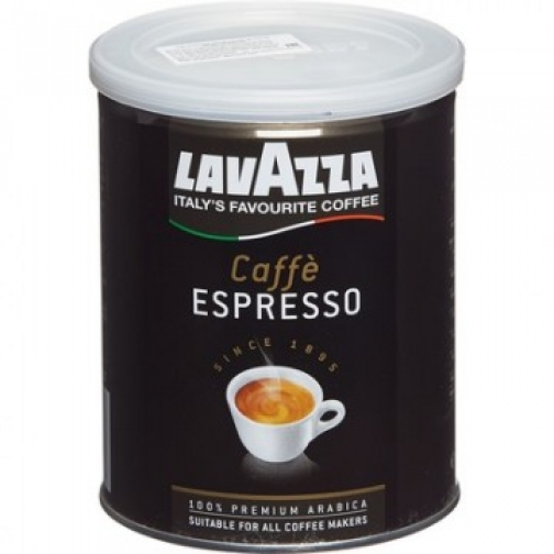 Кофе Lavazza Espresso молотый ж/б, 250г 37851940