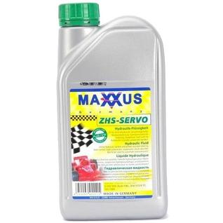 Жидкость для ГУР Maxxus ZHM-SERVO 1л