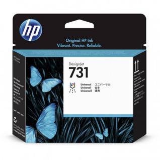 Головка печатающая HP 731 P2V27A для DesignJet T1700